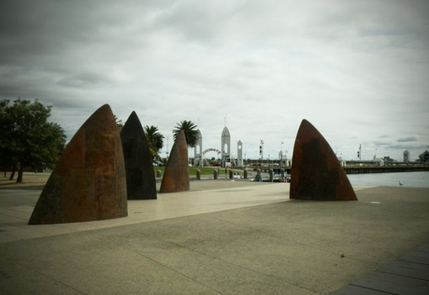 Geelong Beach Front