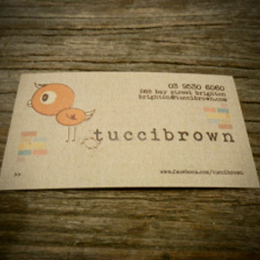 TUCCIBROWN